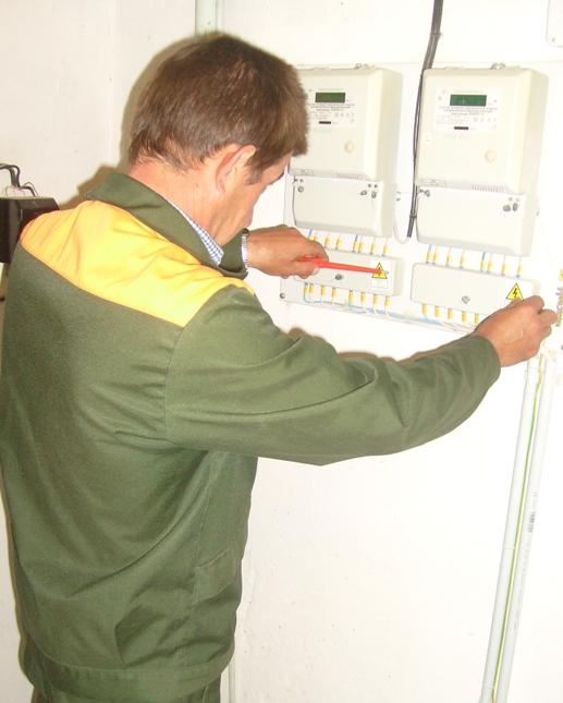 программа стажировки электрика образец