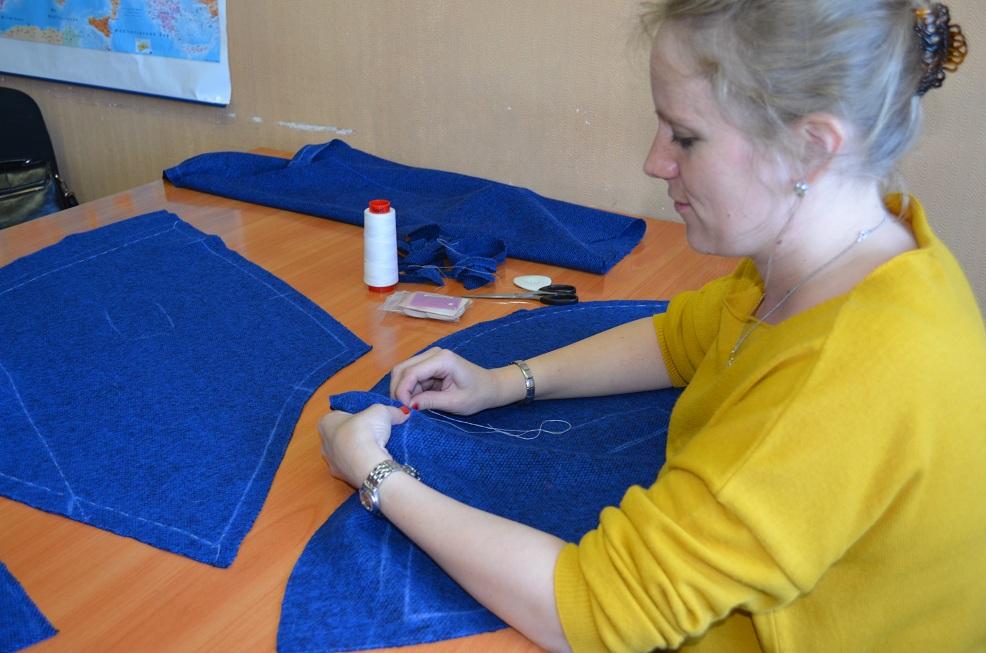 Выкройка платья и туники в стиле бохо: как построить