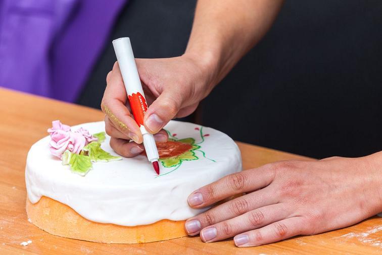 Курсы для приготовления тортов