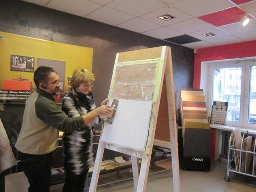 Курсы евроремонта в Минске обучение на штукатура маляра  Нажмите чтобы открыть Нажмите чтобы открыть