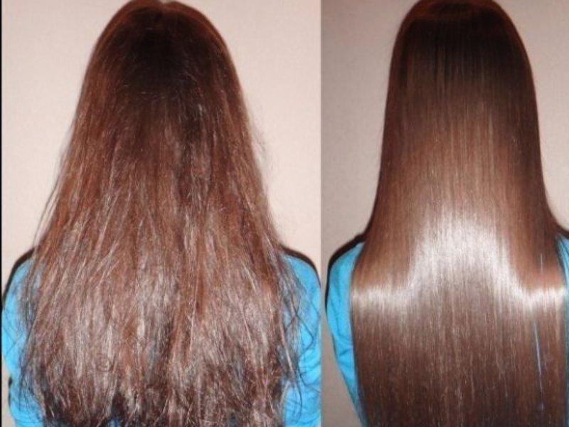 Полировка волос уход после процедуры
