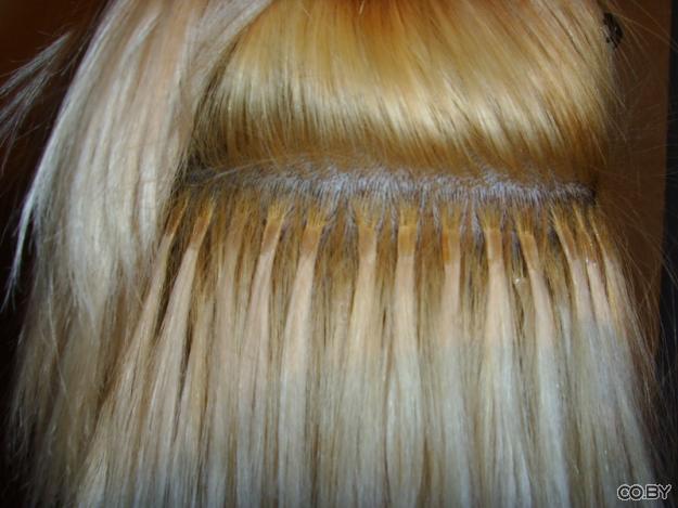 Нарастить волосы цена минск